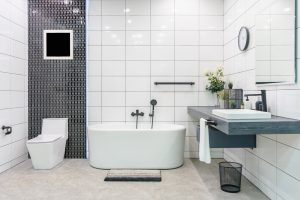 Great Bathroom Design Ideas