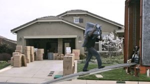 Moving Company In Logan Utah